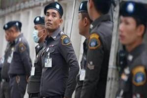 تايلاند تشهد حالة زعر وأعمال شغب أدت لهروب سجناء بسبب كورونا