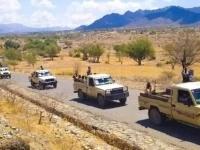 غرور الحوثي ينكسر على يد القوات الجنوبية في الضالع