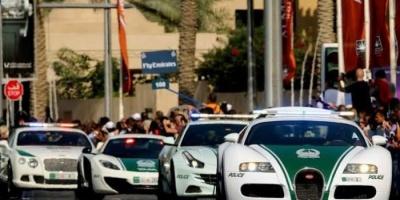 شرطة دبي تلقي القبض على آسيوي لتحريضه على تجاهل القوانين