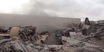 أبرياء الحديدة يدفعون ثمن غياب الرغبة الدولية لحل الأزمة اليمنية
