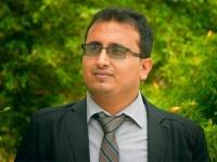 العولقي: الرهان على الشرعية لهزيمة الحوثي خاسر