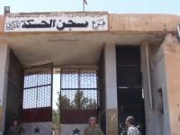 عاجل.. داعش يسيطر على الطابق الأرضي في سجن الحسكة بسوريا