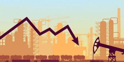 انخفاض عقود الخام الأمريكية إلى أقل من 20 دولارًا