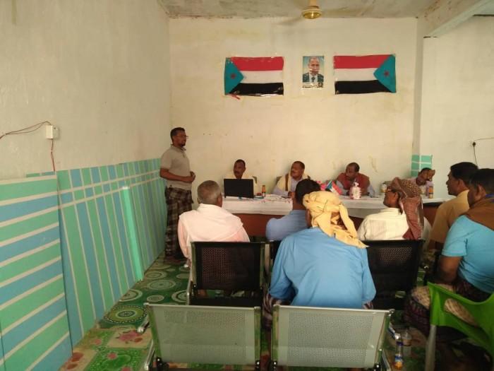 تشكيل لجنة لمجابهة مخاطر تفشي كورونا في سقطرى (صور)
