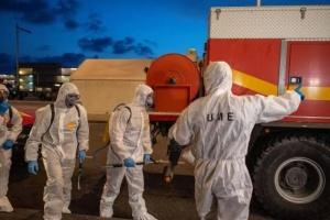 عاجل.. إسبانيا تعلن 812 وفاة جديدة بكورونا خلال 24 ساعة
