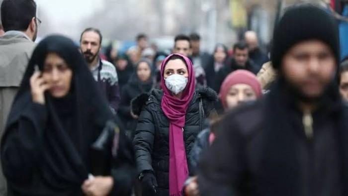 عاجل.. 117 وفاة جديدة في إيران جراء كورونا
