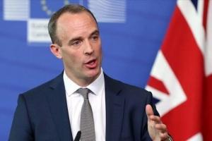 وزير الخارجية البريطاني يدين الاستهداف الحوثي للسعودية