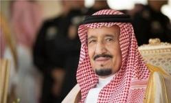 الملك سلمان يأمر بعلاج مرضى كورونا من المواطنين والمقيمين والمخالفين للإقامة مجانا