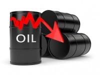 النفط يتراجع 6 % والبرميل يتداول عند 26.3 دولار
