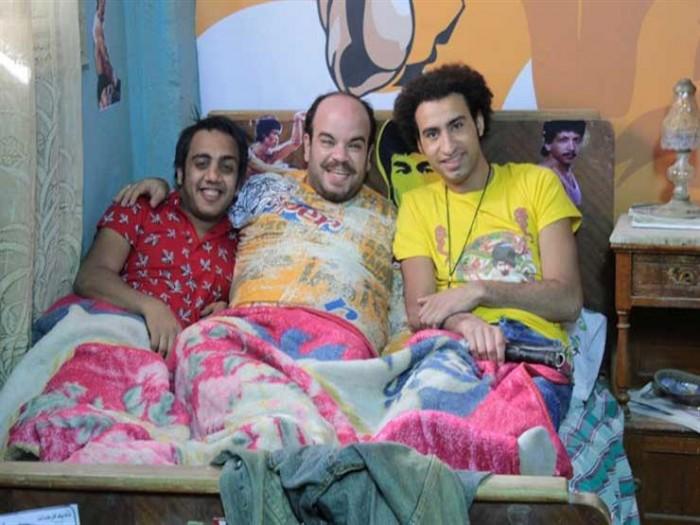 """بدء عرض مسلسل """"صد رد"""" لعلي ربيع ومحمد عبدالرحمن"""