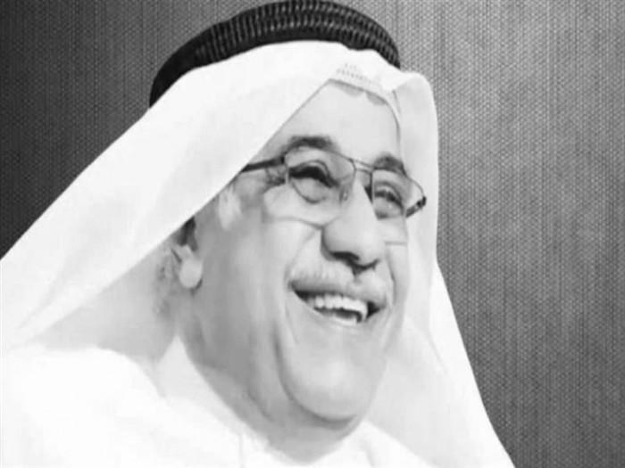 وزير الإعلام الكويتي ينعي الفنان القدير سليمان الياسين
