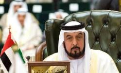 الرئيس الإماراتي يعتمد قانونا لتنظيم المخزون الاستراتيجي للسلع الغذائية