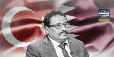 التخلص من عملاء قطر وتركيا يضع الشرعية أمام خيارات محدودة