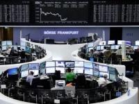كورونا تجبر بورصة أوروبا على التراجع.. ونزيف خسائر الأسهم لا يتوقف