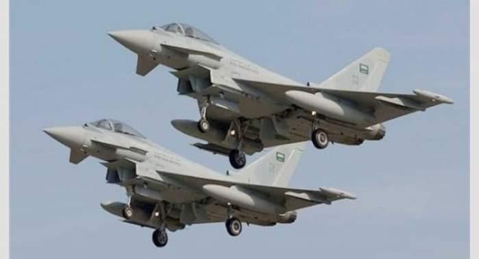 ضربة قاسمة لقوة الحوثي.. التحالف العربي يضاعف أوجاع إيران