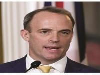 وزير خارجية بريطانيا: أجرينا فحص كورونا لـ 112 ألفا ونتيجتهم سلبية
