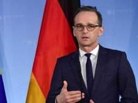 وزير الخارجية الألماني: لا ينبغي الاقتتال على الكمامات أو أجهزة التنفس الاصطناعي