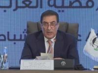 الاتحاد البرلماني العربي يطالب بحظر توريد السلاح للحوثي