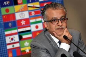رئيس اتحاد الكرة الآسيوي يشكر الأطباء لجهودهم في مكافحة كورونا
