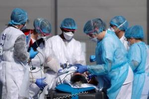 الصحة السورية تسجل ثاني حالة وفاة بفيروس كورونا