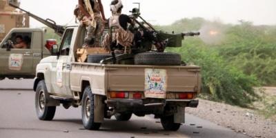 مليشيا الحوثي تقصف قرى الدريهمي بالمدفعية