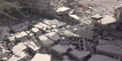 قذائف استهداف المدنيين ترتد إلى صدور الحوثي بالحديدة