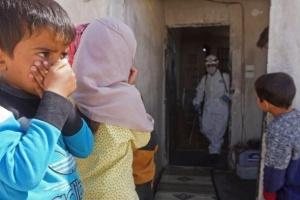 سوريا.. فيروس كورونا ضمن التأمين الصحي
