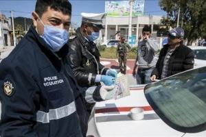 تونس تعلن ارتفاع عدد الوفيات إلى 10 والمصابين 362