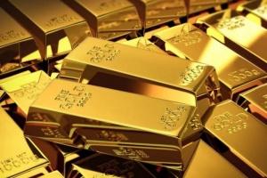 الذهب يتراجع 0.4 % بفعل آمال تعافي الاقتصاد