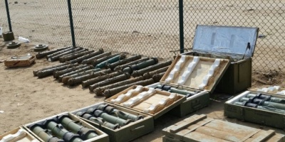 الهجومان الحوثيان على السعودية.. حظرٌ واجبٌ على تسليح المليشيات