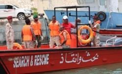 قوارب إماراتية متطورة لخفر سواحل حضرموت (صور)