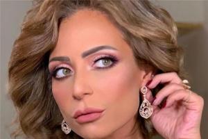 بعد اشتباه إصابتها بكورونا.. ريم البارودي تبعث رسالة مؤثرة لإيناس عز الدين