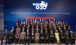 توافق بين وزراء مالية الـ 20 على تقديم خريطة طريق لمكافحة تداعيات كورونا  