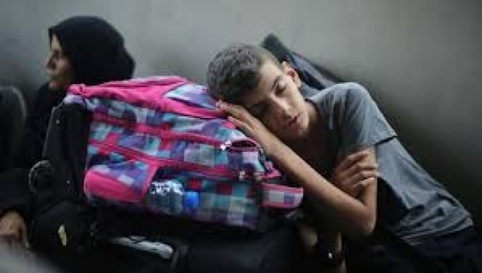 تمديد إغلاق المدارس والجامعات بقطاع غزة لإشعار آخر بسبب تفشي كورونا