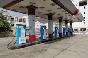 البنزين بـ200 ريال.. خفض أسعار المحروقات في عدن