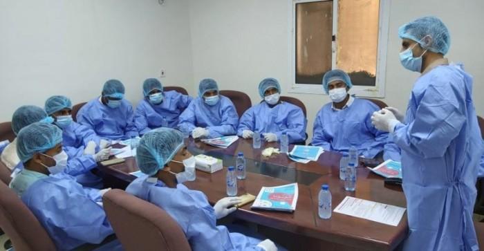 """فرق طبية لإجراء فحوصات """"كورونا"""" بالساحل الغربي"""
