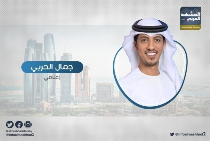 الحربي: ولي عهد أبو ظبي رفع اسم الإمارات عالياً في أزمة كورونا