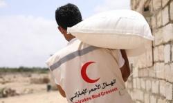 لوقاية الأسر من كورونا.. مساعدات الإمارات تصل إلى منازل المستفيدين