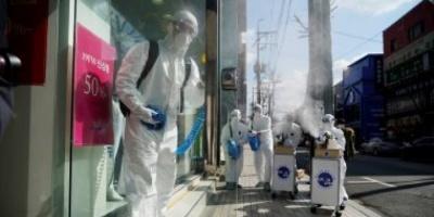 موسكو تسجل 5 وفيات جديدة بفيروس كورونا اليوم