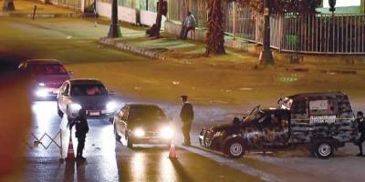 حقيقة تمديد ساعات حظر التجوال في مصر بسبب «كورونا»