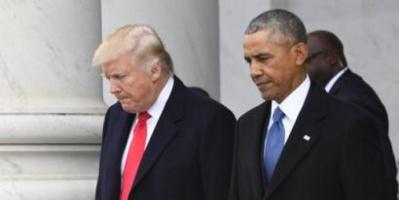 كورونا يُشعل أمريكا.. لهذا السبب أوباما ينتقد ترامب