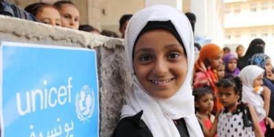 استفادة 41 ألف شخص من حملات يونيسيف ضد الكوليرا