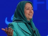 رجوي تُطالب بإنقاذ أرواح السجناء في إيران