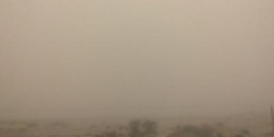 تلاشي تأثيرات موجة الغبار بمختلف المحافظات