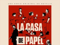 قبل عرض الجزء الرابع.. شاهد فيديو جديد من كواليس La casa de pape
