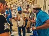 مفوضية اللاجئين: تحديات كبيرة لمواجهة كورونا باليمن