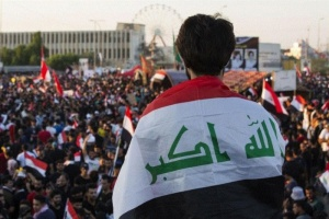 إعلامي: لا يوجد بادرة لتشكيل حكومة جديدة بالعراق