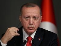 الشريف ينتقد تصرفات أردوغان بأزمة كورونا