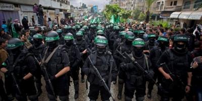 إعلامي سعودي: حماس شريكة الحوثي كبقية الجماعات المتطرفة