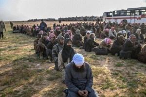 صحفي يُطالب بإطلاق سراح المعتقلين في العراق